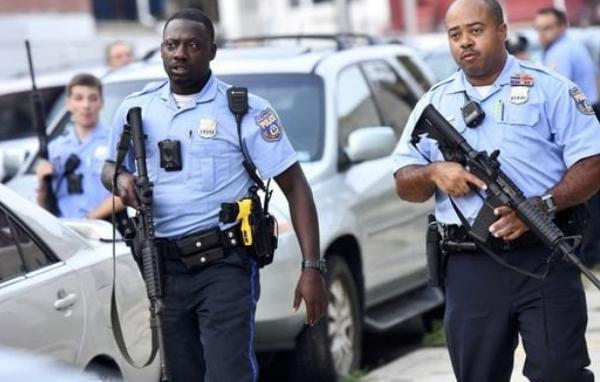 تیراندازی در فیلادلفیا 2 کشته و یک زخمی بر جا گذاشت