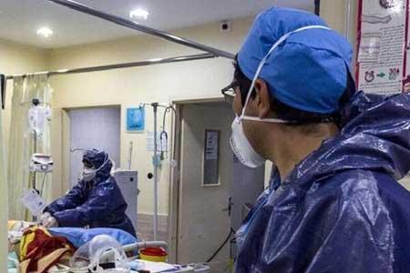 فرایند نزولی کرونا در تهران شکننده است ، شرایط پیچیده ویروس