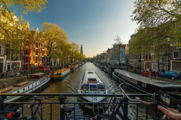 10 کاری که باید در هلند انجام دهید