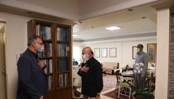 نخستین روز کاری شهردار تهران چگونه گذشت؟