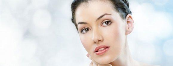زیبا شدن بدون مواد شیمیایی