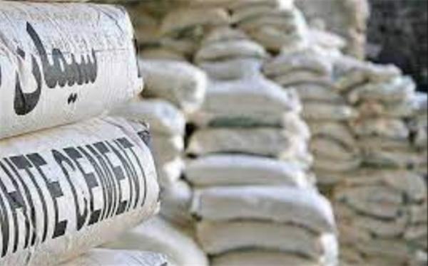 تداوم کاهش قیمت سیمان