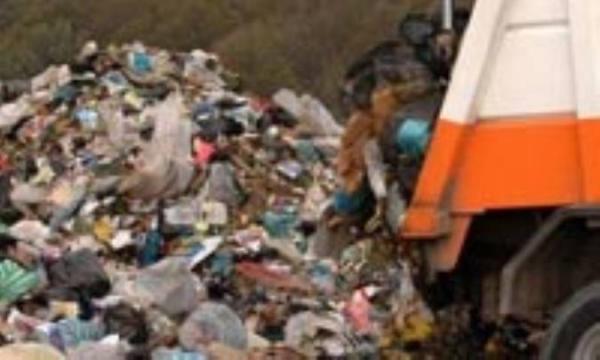 کمتر زباله فراوری کنیم!